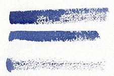 Técnica de pincel seco en acuarelas para principiantes, todas las técnicas