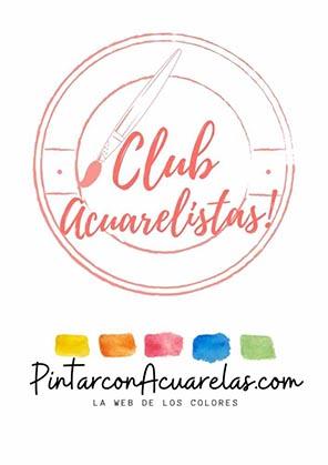 Club de Acuarelistas de PintarconAcuarelas.com